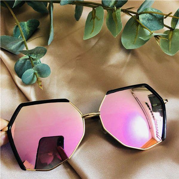 Occhiali da sole firmati di alta qualità Fashion Ray Occhiali da sole Summer Outdoor Cat Eye Glasses Occhiali da spiaggia per donna