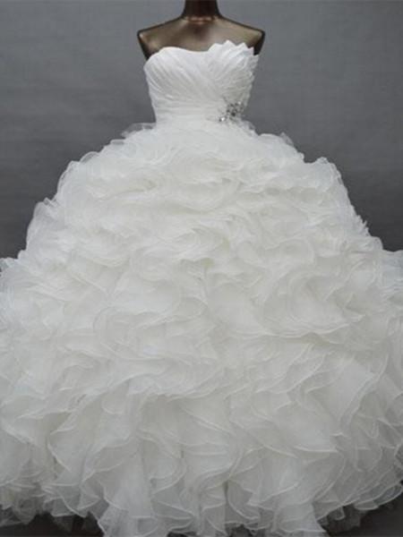 Elegante Spitze Brautkleider Sheer Neck Cap Sleeves Mutterschaft Schwangere Backless Beach Plus Size Nach Maß Brautkleider