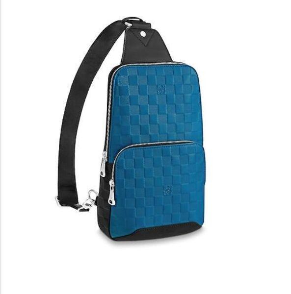 N42425 Avenue Sling Bag Men Handbags Iconic Bags Top Handles Shoulder Bags Totes Cross Body Bag Clutches Evening