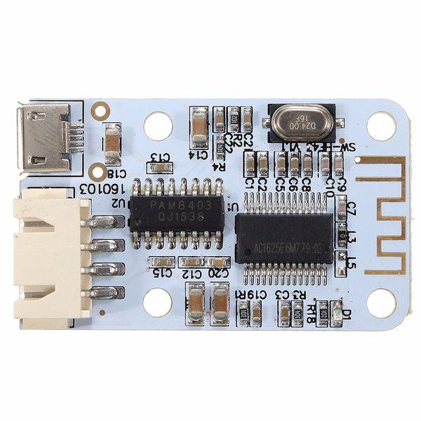 433MHz 33dBm 2W BLT53A High Gain Power Amplifier with Heat Sink For 3DR Telemetr