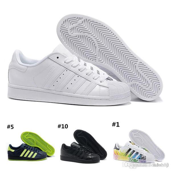 superstar adidas junior 38