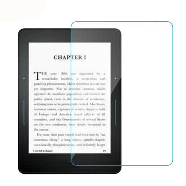 2019 Hot 1/2 pcs Pour Nouveau Kindle Paperwhite 4 2018 Ultra HD Clear Protecteur D'écran En Verre Trempé Drop Shipping