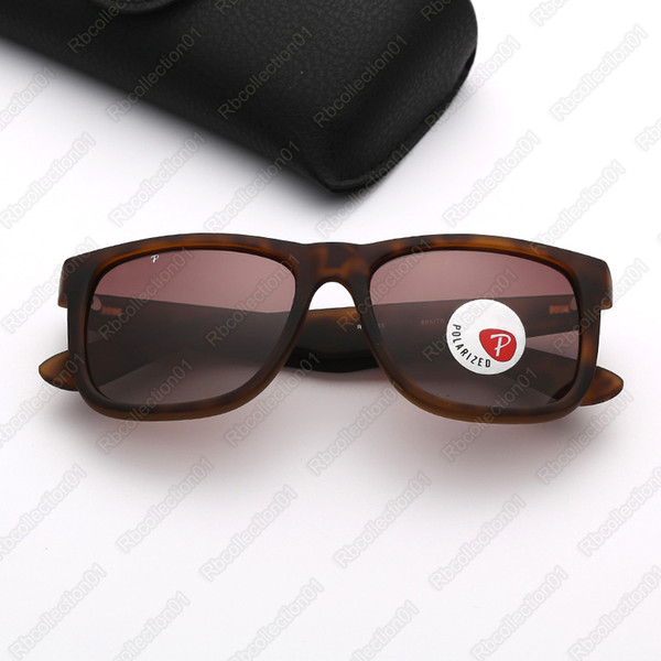 tortoise-brown gradient polarized
