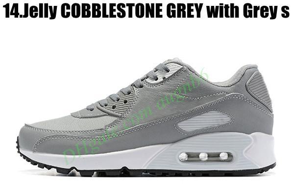 14.Jelly COBBLESTONE gris con gris s