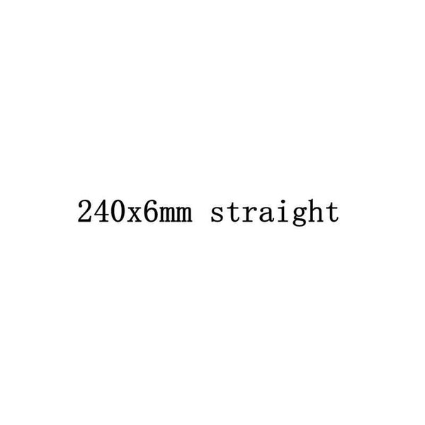 240x6mm recto