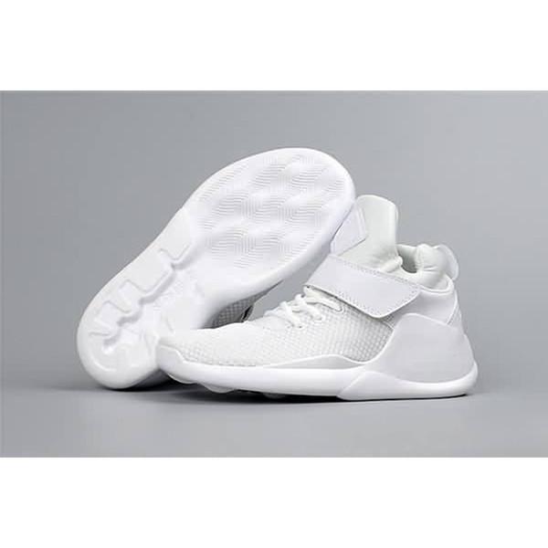 Oiriginal Kids Designer Shoes Retro Ragazzi Ragazze Scarpe da pallacanestro per bambini Scarpe da ginnastica alte Scarpe da ginnastica per bambini Taglia Eu28-35