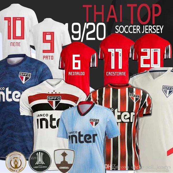 Barca jerseys 2019 2020 THAI TOP Futbol Club Messi Iniesta Tailandia soccer shirt Suárez Coutinho Football uniforms shirts cheap