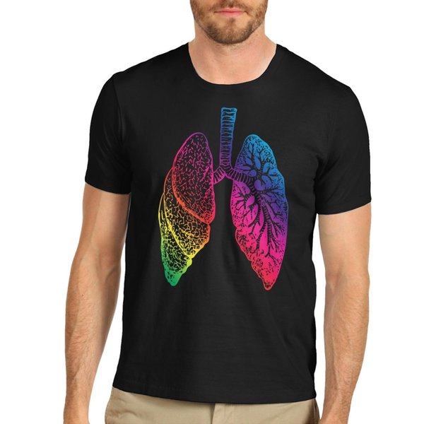 Twisted Envy - T-shirt pour homme, chapeau, t-shirt rose