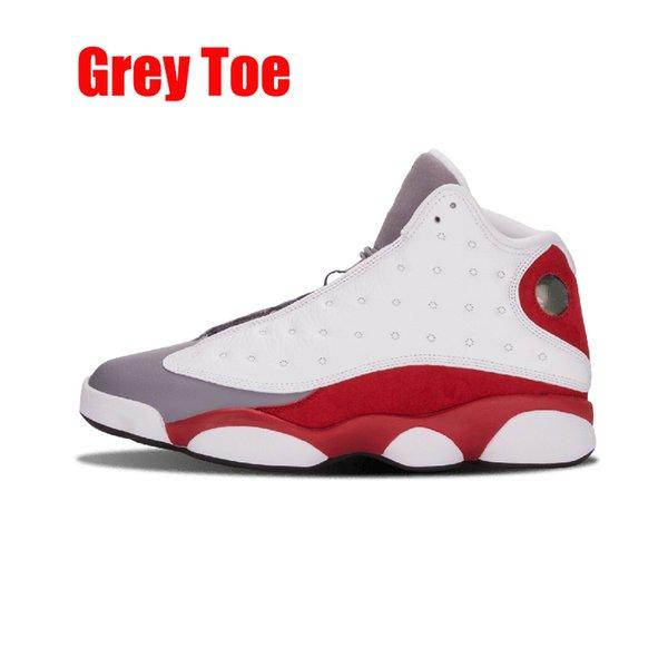 Grey Toe 36-47