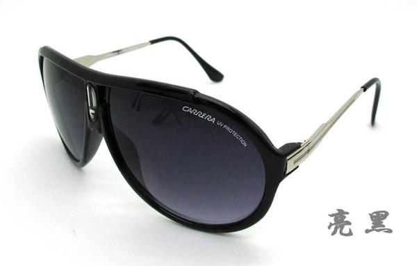 2019 Moda Mens / Womens Sunglasses Proteção UV Tendências modelos óculos de sol C-10
