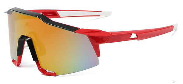 Doğa Sporları Bisiklet Güneş Gözlükleri Doğa Sporları Bisiklet Gözlük Erkekler Kadınlar Lüks Tasarımcı Güneş Bisiklet Güneş Gözlüğü Gözlük