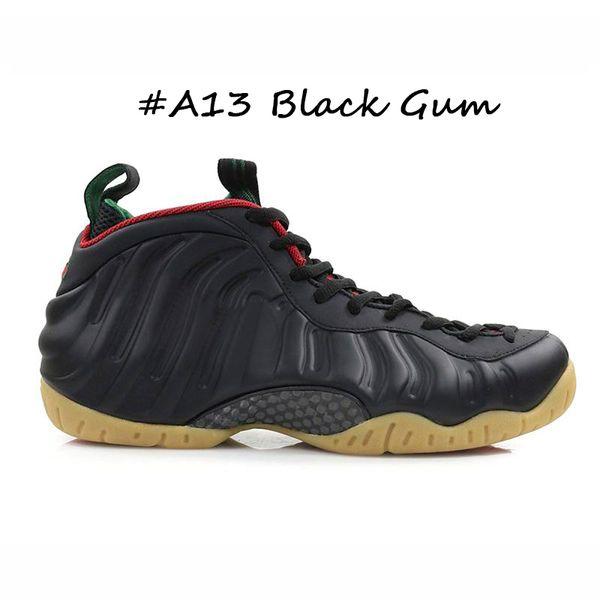 #A13 Black Gum