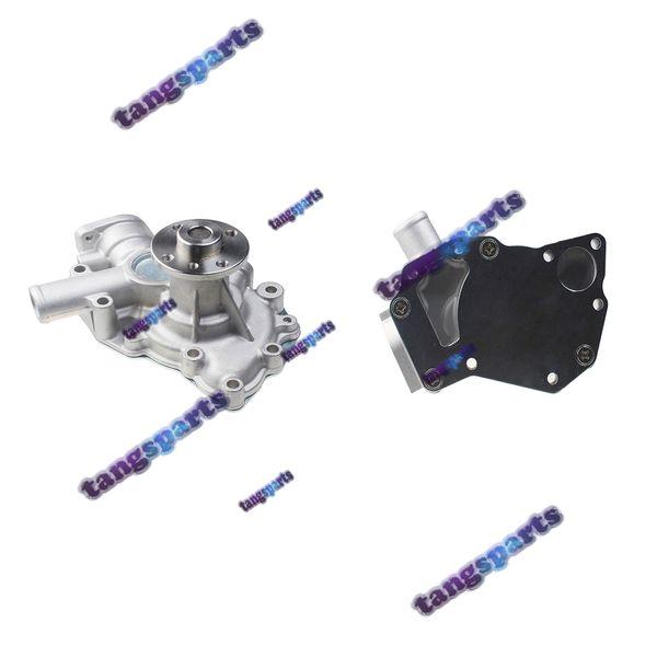 best selling 3LB1 Water Pump 8-97321508-3 8973215083 For ISUZU engine fit excavator etc engine parts overhaul repair kit