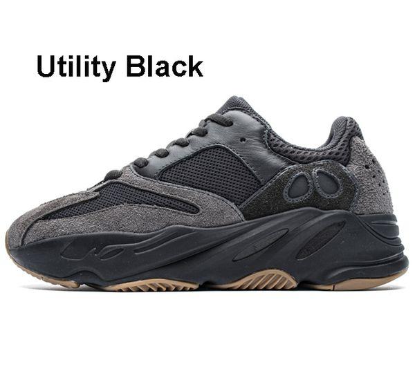 Utility Black