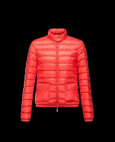 Großhandel Mode HOT 2020 Winter Daunenjacken Stehkragen Jacke Frauen Designer Outwear Für Damen Slim Coat Outdoor Klassische Kleidung Daunenjacken Von
