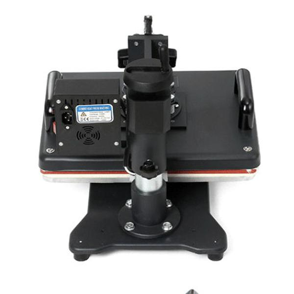 heat machine press 8 in 1,8in1 heat press transfer machine