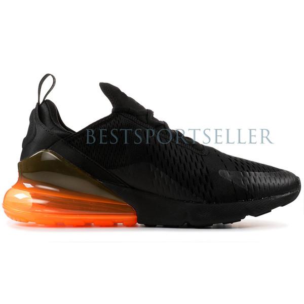 15 черный оранжевый
