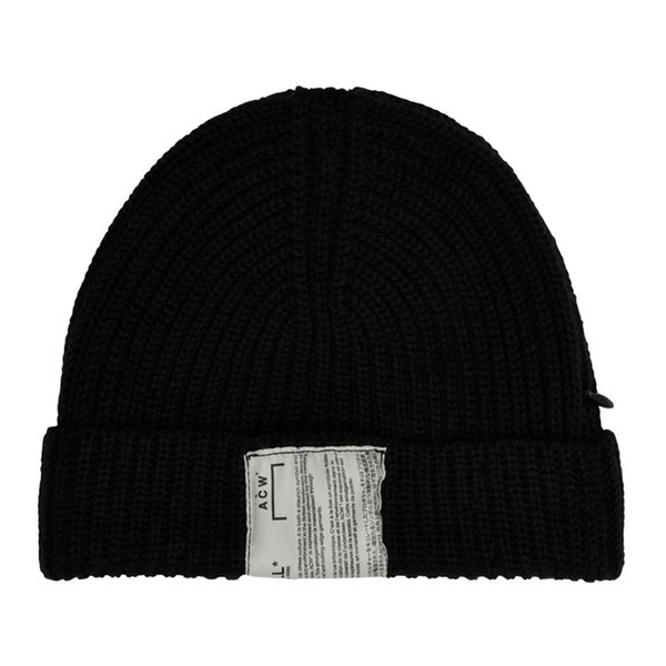 Hip Hop Beanie Knitted Hat Embroidered Label Men And Women Casual Winter Fashion Outdoor 26mk F1