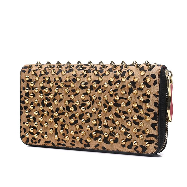 Fashion classic brand women's full nail jewelry solid sequins hand hotsale party wallet ladies a5