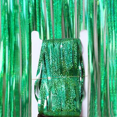 레이저 녹색