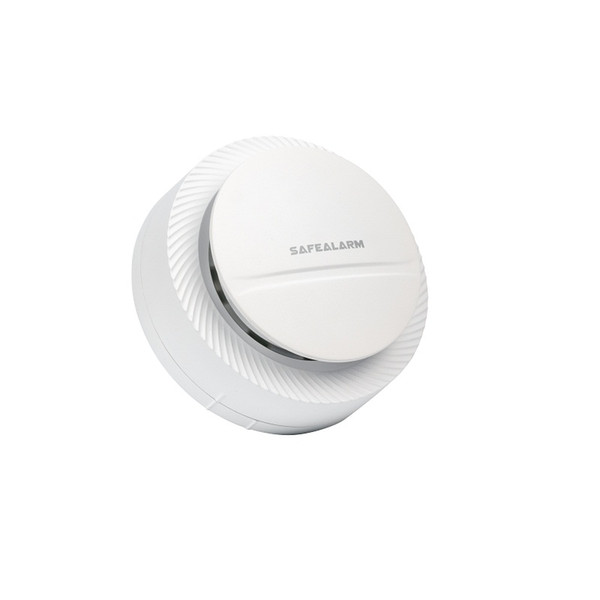 Smoke detector Wired network fire alarm Sensor home security surveillace fast response passed TUV For gsm alarm system 502