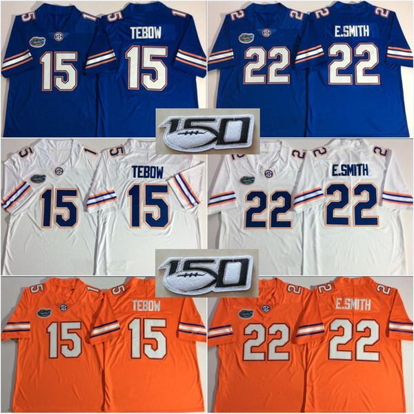 # 13 Feleipe Franks # 4 Kadarius Toney # 2 Lamical Perine # 15 Тим Тебоу # 5 Emory Jones # 22 E.Smith # 81 Aaron Hernandez Флорида Gators Jerseys