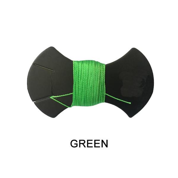 Зеленый поток