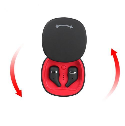 One piece A2 TWS Bluetooth 5.0 Wireless sports Earphone Auto Pairing Bluetooth Earphones Binaural HD call Hifi Wireless Earbuds