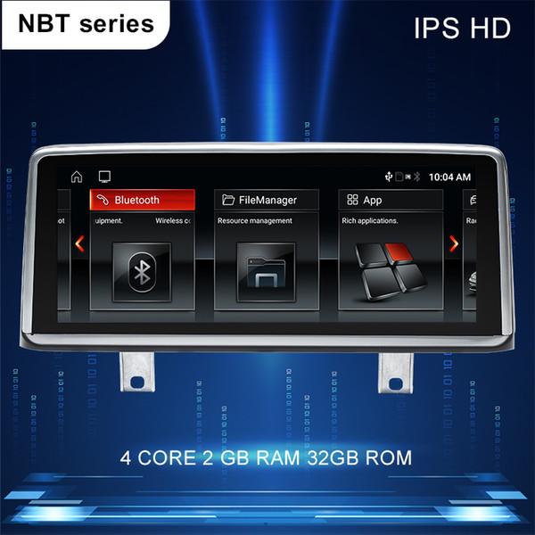 China 4 núcleo 32 ROM NBT cuádruple núcleo