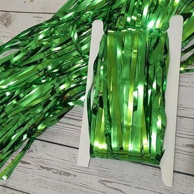 녹색 초록색