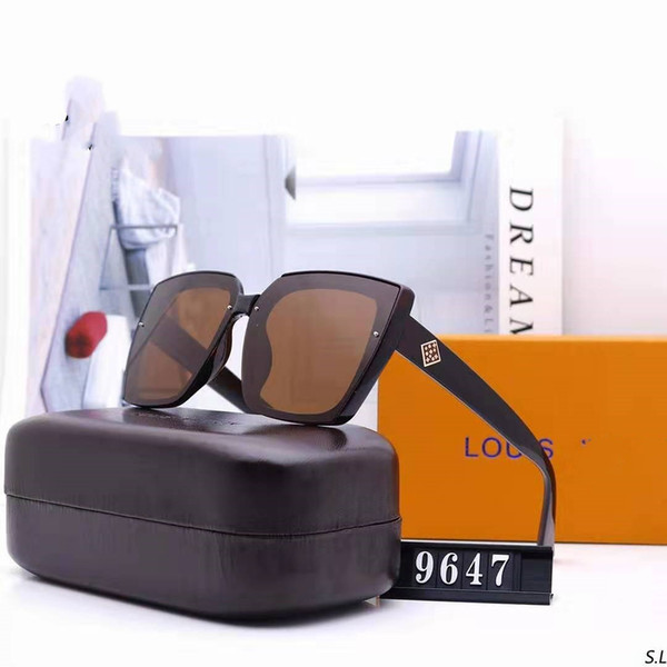 Top Vintage Round Sunglasses MILLIONAIRE Metal Frame Glasses Scuderia  Ferrari 1228 Lens Cat Eye Band Eyeglasses 9647 9749 Prescription Sunglasses