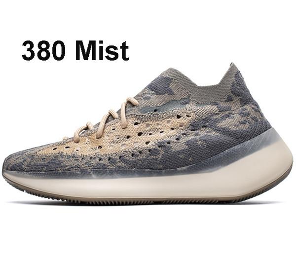 380 Mist