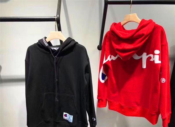 Designer Women Sweater Island Velvet Solid Color Brand Female Men Clothes New Arrival Womens Long Sleeve Hoodies M-3XL, Black, Red