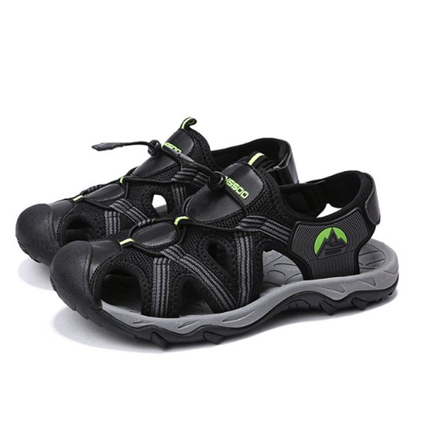 Free Delivery Authentic Quality Mens Wading Rubber Sandals Air Mesh Beach Quick Dry Outdoors Shoes Online ;l';l'l;'/;