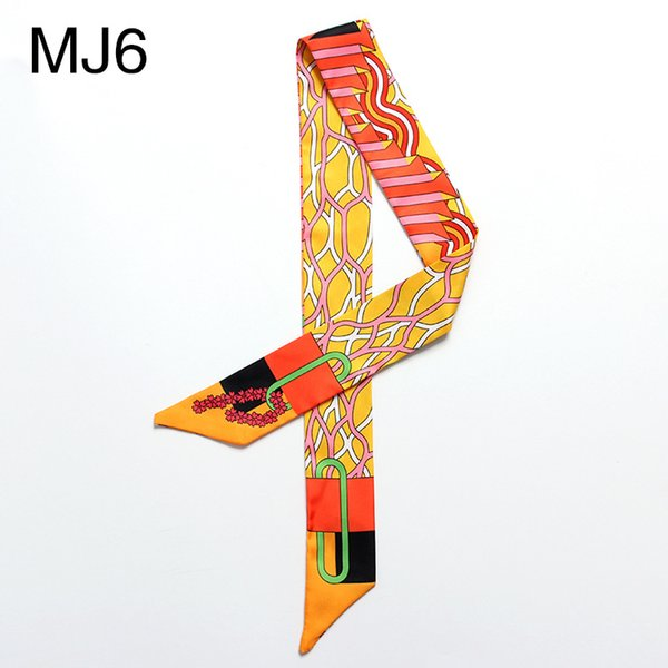 multifunctional Ribbon MJ6