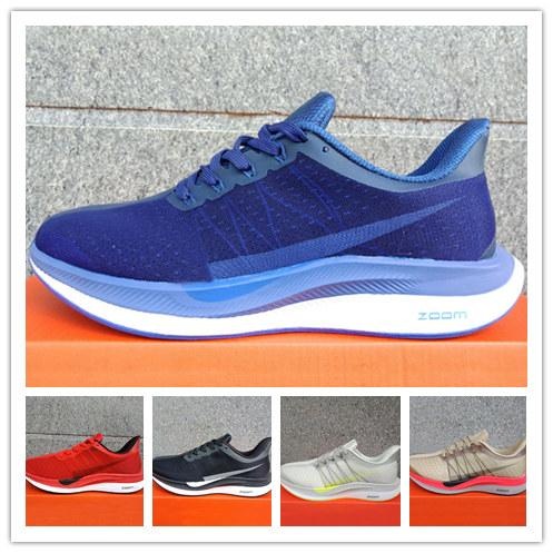 Air Zoom Pegasus 36 Mujer Zapatillas de running