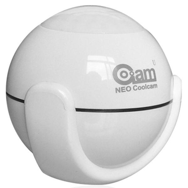 GC00AM NAS - Système domotique à capteur de mouvement PIR Z-Wave PD01Z