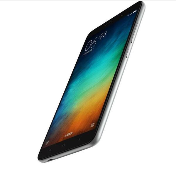 wholesale mobile phone Original xiaomi redmi note 3 pro Fingerprint Scanner Octa Core MTK6795 3GB 32GB 5.5 inch cell phone wholesale