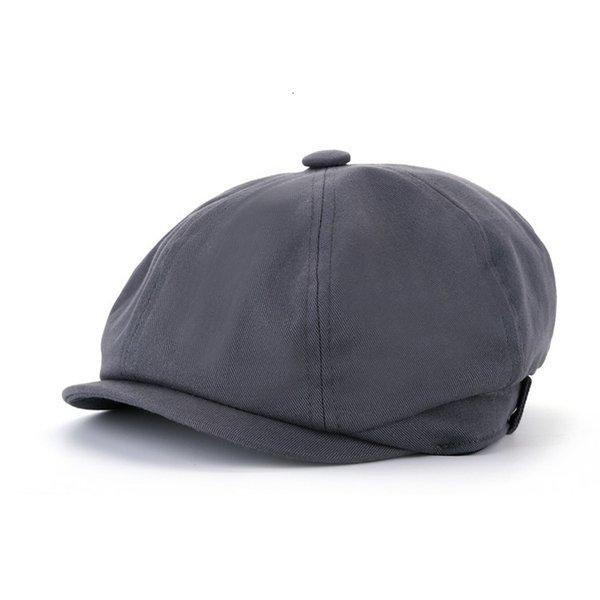 Cotton: grey