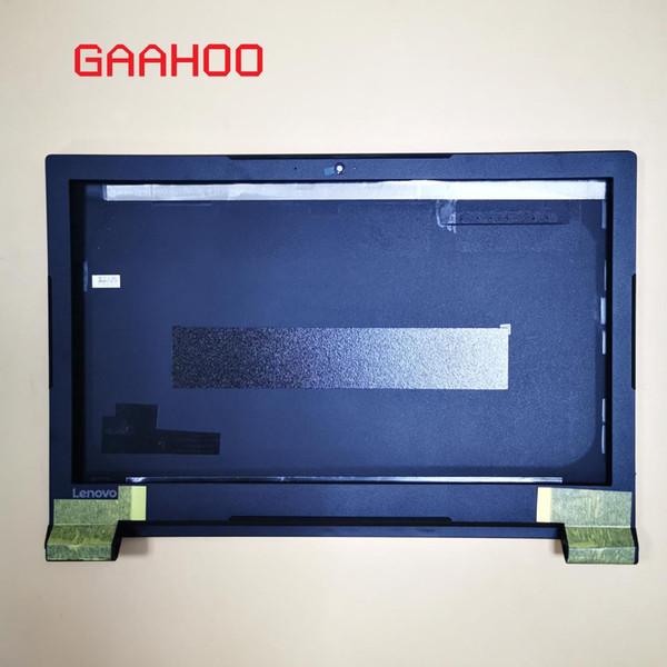 Nagelneuer ursprünglicher Laptop-Kasten für LENOVO IDEAPAD V110-15 Laptop-Reihen-Spitzenfall Lcd-Abdeckungs-rückseitige Abdeckung und Einfassung