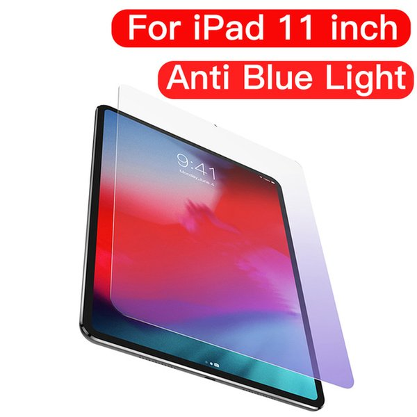 Per iPad 11 pollici (anti luce blu)