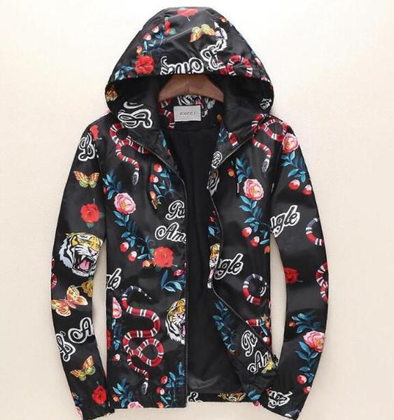 Agg117 marca de alta qualidade dos homens jaqueta de moda slim jaqueta personalidade dos homens confortável gola jaqueta casaco bonito