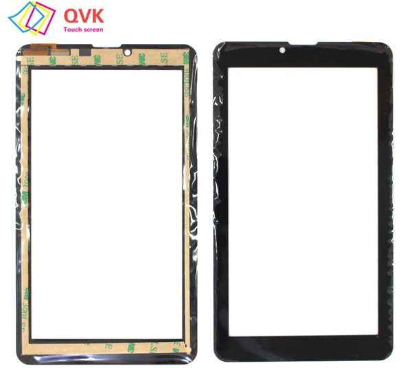 Black White 7 inch for Glavey SALE 11 Capacitive touch screen panel repair replacement parts