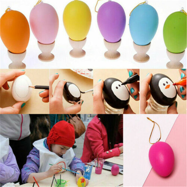 decortive ester ccents easter rabbit decor bunny.htm 2019 new plastic easter eggs each pack of 12 empty easter eggs  2019 new plastic easter eggs each pack