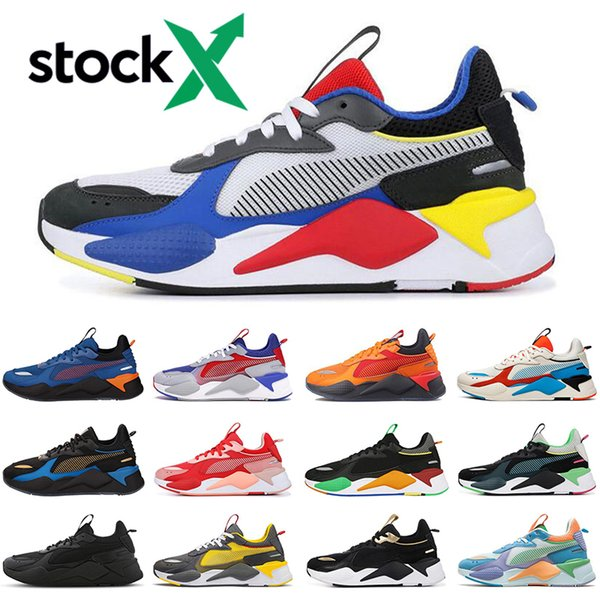 Puma RS X Reinvention sneakers | Puma sneakers, Sneakers