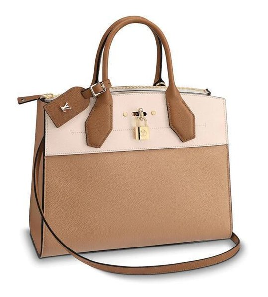 City Steamer Mm M53068 New Women Fashion Shows Shoulder Bags Totes Handbags Top Handles Cross Body Messenger Bags