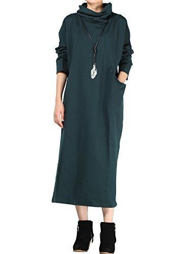 Style 1 Dark Green