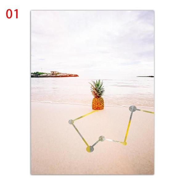 15x20cm No Frame ASD1678 01