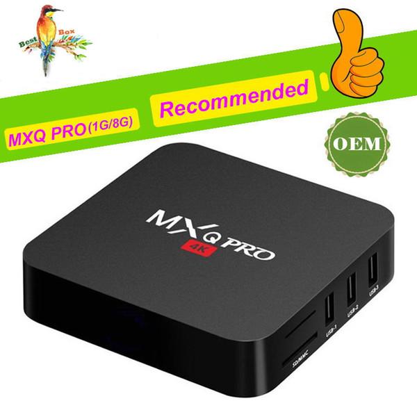 Best M95 SE M9S T3 Allwinner H3 1G 8G Android 7.1 TV BOX Quad Core Ultra HD H.265 4K Stream Media Player MXQ PRO RK3229 PK X96 mini T95Z