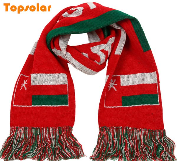 lower price fans scarf printed and knitted squard,soccer club, football club scarf